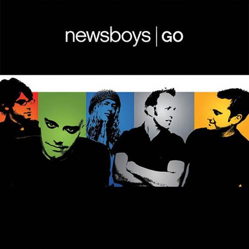 Newsboys I Am Free profile image