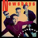 Newsboys Turn Your Eyes Upon Jesus Sheet Music and PDF music score - SKU 71245
