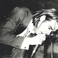 Nick Cave Foi Na Cruz Sheet Music and PDF music score - SKU 113788