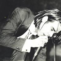 Nick Cave Love Bomb Sheet Music and PDF music score - SKU 113844