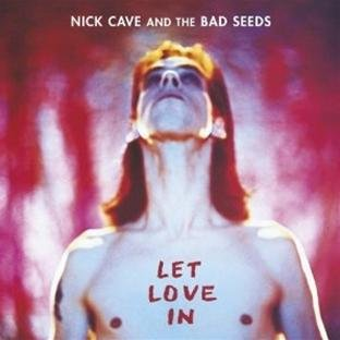 Nick Cave, Red Right Hand, Piano, Vocal & Guitar