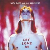 Nick Cave & The Bad Seeds Loverman Sheet Music and PDF music score - SKU 113846