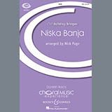 Nick Page Niska Banja Sheet Music and PDF music score - SKU 74175