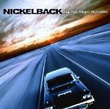 Nickelback Photograph Sheet Music and PDF music score - SKU 96504