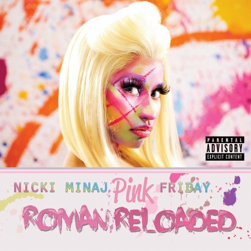Nicki Minaj, Pound The Alarm, Piano, Vocal & Guitar (Right-Hand Melody)