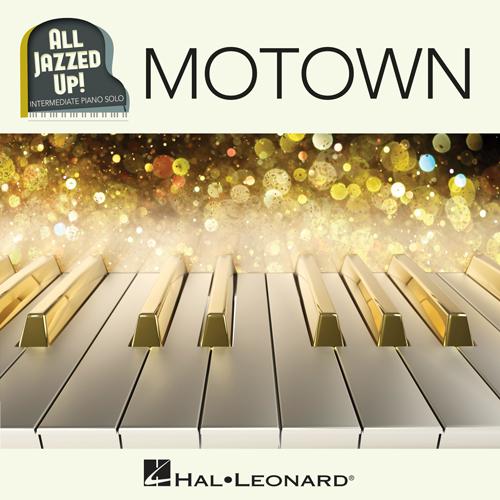 Nickolas Ashford, Ain't Nothing Like The Real Thing [Jazz version], Piano