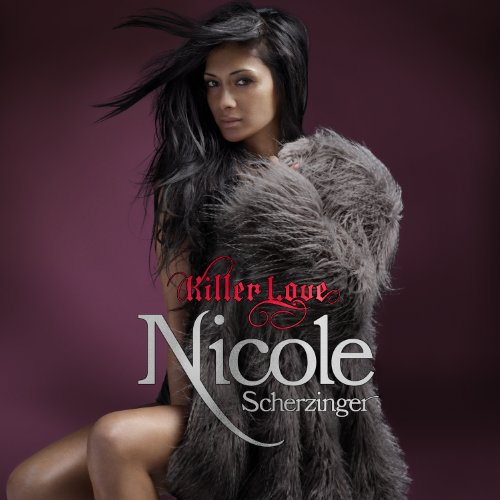 Nicole Scherzinger, Don't Hold Your Breath, Piano, Vocal & Guitar (Right-Hand Melody)