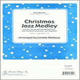 Niehaus Christmas Jazz Medley - 1st Bb Trumpet Sheet Music and PDF music score - SKU 322208