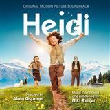 Niki Reiser Der Klang Der Berge (The Sound Of The Mountains) (from