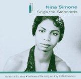 Nina Simone Ev'ry Time We Say Goodbye Sheet Music and PDF music score - SKU 154692