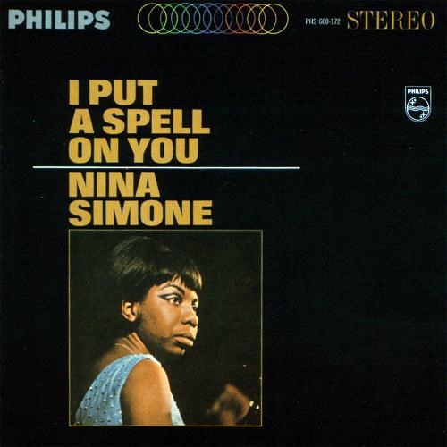 Nina Simone, Feeling Good, Piano, Vocal & Guitar