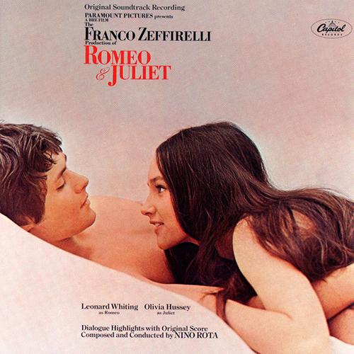 Nino Rota A Time For Us (Love Theme) profile image