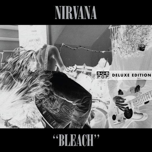 Nirvana, About A Girl, Lyrics & Chords