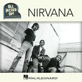 Nirvana About A Girl [Jazz version] Sheet Music and PDF music score - SKU 162662