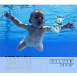 Nirvana Lithium Sheet Music and PDF music score - SKU 379237