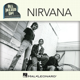 Nirvana Lithium [Jazz version] Sheet Music and PDF music score - SKU 162653