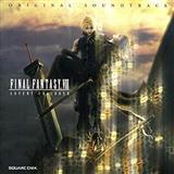 Nobuo Uematsu Tifa's Theme (from Final Fantasy VII) Sheet Music and PDF music score - SKU 163349