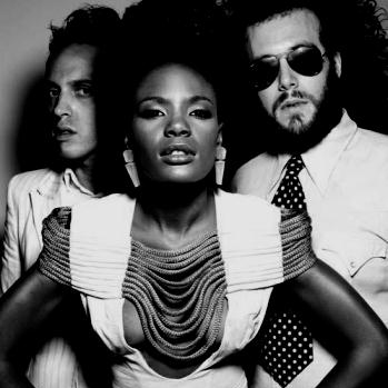 Noisettes, Don't Upset The Rhythm, Piano, Vocal & Guitar