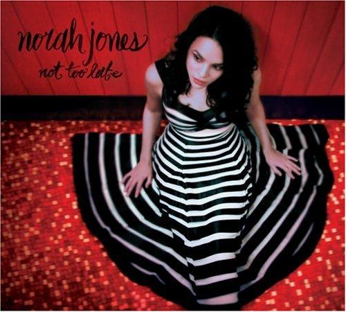 Norah Jones, Broken, Piano, Vocal & Guitar (Right-Hand Melody)