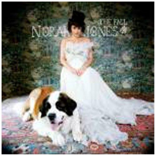 Norah Jones Light As A Feather profile image