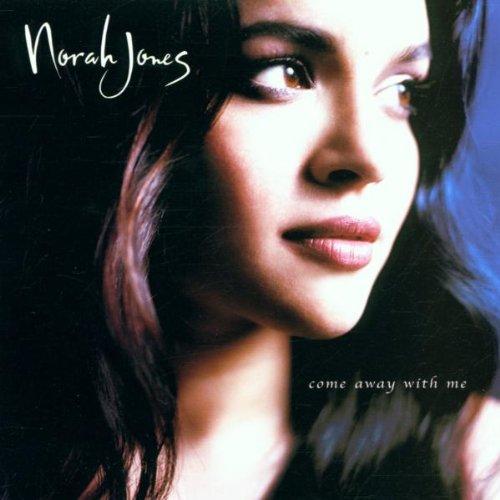 Norah Jones, Nightingale, Piano, Vocal & Guitar