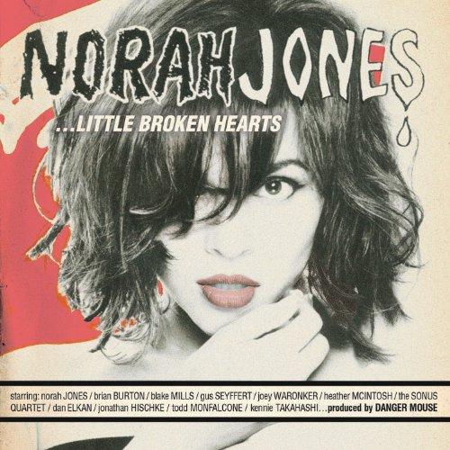 Norah Jones, Say Goodbye, Piano, Vocal & Guitar (Right-Hand Melody)