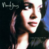 Norah Jones The Long Day Is Over Sheet Music and PDF music score - SKU 111317