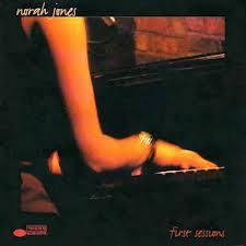 Norah Jones Turn Me On profile image