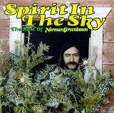 Norman Greenbaum Spirit In The Sky Sheet Music and PDF music score - SKU 189177