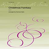 Norman Heim Christmas Fantasy - 1st Bb Trumpet Sheet Music and PDF music score - SKU 372697