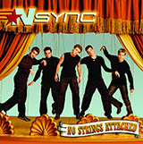 'N Sync This I Promise You Sheet Music and PDF music score - SKU 65352