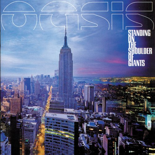 Oasis, I Can See A Liar, Piano, Vocal & Guitar