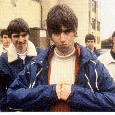 Oasis, The Boy With The Blues, Lyrics & Chords