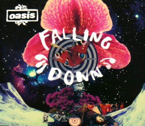 Oasis, Those Swollen Hand Blues, Lyrics & Chords