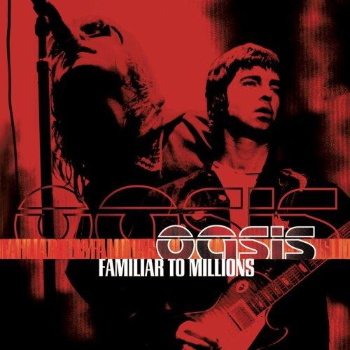 Oasis Who Feels Love? profile image