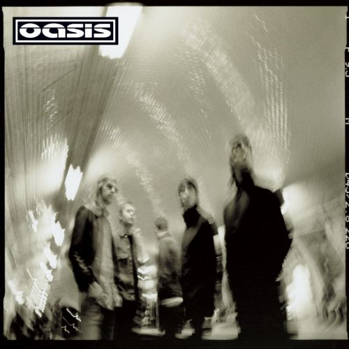 Oasis, You've Got The Heart Of A Star, Lyrics Only