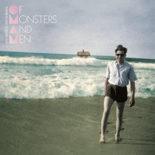 Of Monsters And Men, Little Talks, Piano, Vocal & Guitar (Right-Hand Melody)