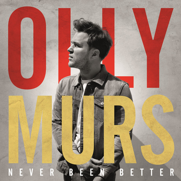 Olly Murs, Seasons, Piano, Vocal & Guitar (Right-Hand Melody)