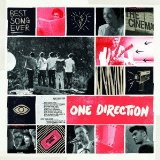 One Direction Best Song Ever Sheet Music and PDF music score - SKU 118196