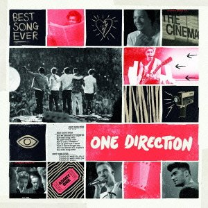 One Direction, Best Song Ever, Beginner Piano