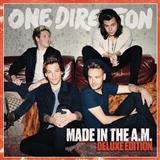 One Direction Olivia Sheet Music and PDF music score - SKU 164683