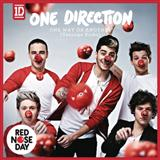One Direction One Way Or Another (Teenage Kicks) Sheet Music and PDF music score - SKU 117089