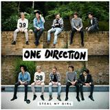 One Direction Steal My Girl Sheet Music and PDF music score - SKU 157862
