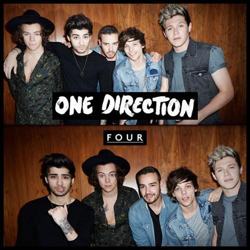 One Direction, Where Do Broken Hearts Go, Beginner Piano