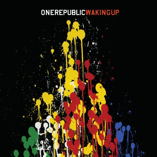 OneRepublic All The Right Moves profile image