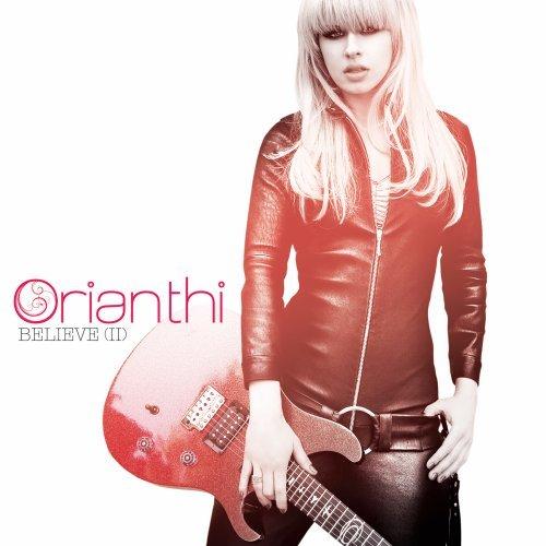 Orianthi According To You profile image