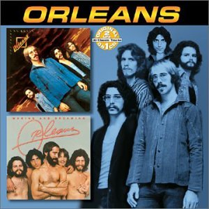Orleans, Dance With Me, Easy Guitar