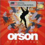 Orson Save The World Sheet Music and PDF music score - SKU 35658