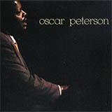 Oscar Peterson Con Alma Sheet Music and PDF music score - SKU 180011