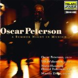 Oscar Peterson Satin Doll Sheet Music and PDF music score - SKU 199136